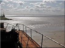 TA1028 : Humber Estuary by Bernard Sharp
