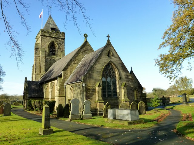 St Michael Church Of England Grimsargh 169 Rude Health Cc