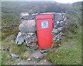 NO2377 : Davy's Bourach, Jock's Road by Alan O'Dowd