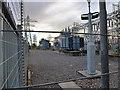 TF0919 : Expanded substation by Bob Harvey