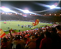 NS5961 : 2007 UEFA Cup Final, Hampden Park by Alan O'Dowd