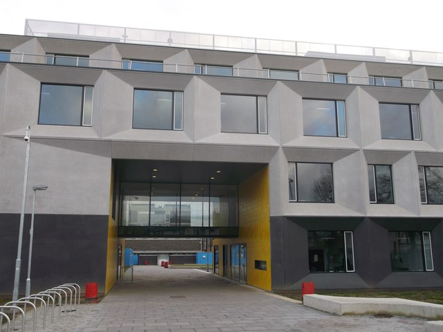 Burntwood School, Wandsworth (2)