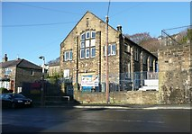 SE0724 : The former St Paul's Mission Room, Edwards Road by Humphrey Bolton