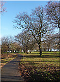 TQ3271 : Norwood Park (16) by Stephen Richards