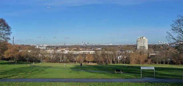 View from Norwood Park (1)