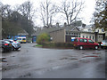 SD2877 : Ulverston Ambulance Station by Graham Robson