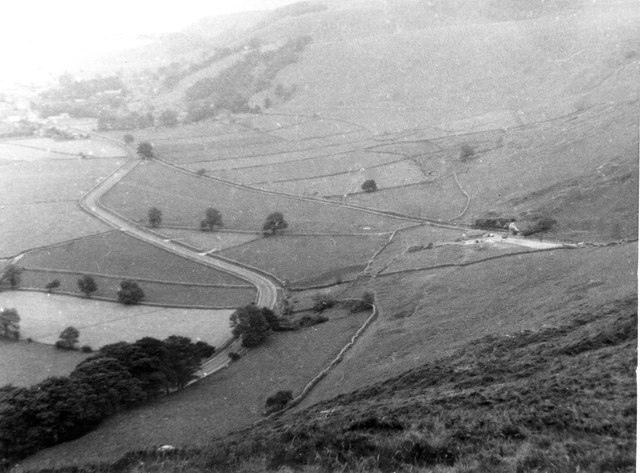 The Hope Valley - 1957