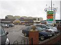 SD1969 : Cornerhouse Park, retail park, Barrow in Furness by Graham Robson