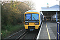 TQ4069 : Bromley North railway station by roger geach
