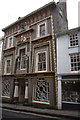 SW4730 : Penzance: the Egyptian House, Chapel Street by Christopher Hilton