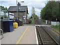 SD5095 : Burneside railway station, Cumbria by Nigel Thompson