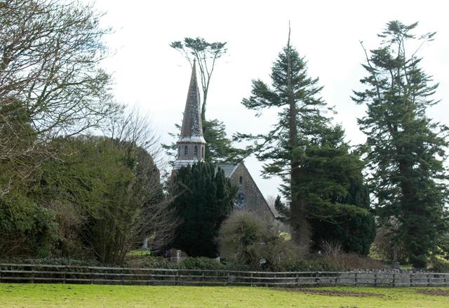 Church at Moyglare