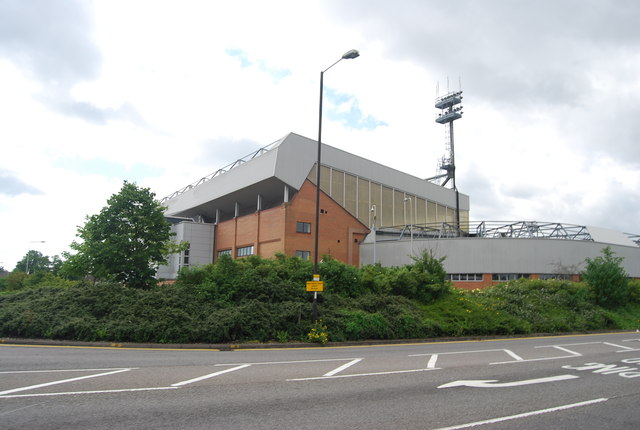 Carrow Road Stadium