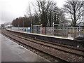 TM4290 : New platform at Beccles by Roger Jones
