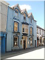 SN6222 : Angel Hotel, Llandeilo by Jaggery