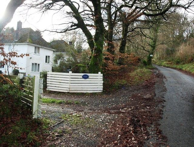 Cottages on Port Way