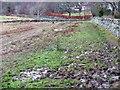 NT2439 : Soft going on the John Buchan Way by Jim Barton