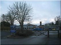 TF0684 : Faldingworth Community Primary School by Jonathan Thacker