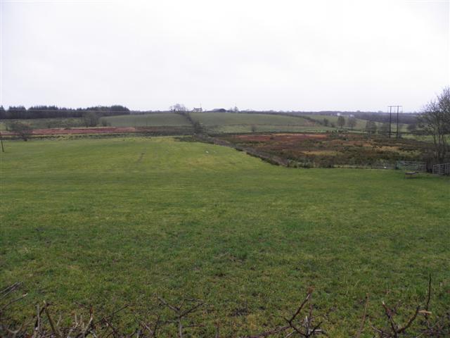 Arvalee Townland