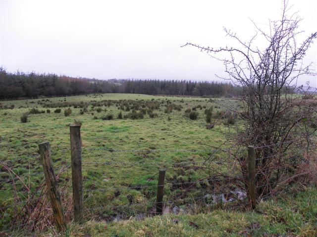 Recarson Townland