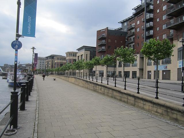 London Wharf