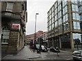 NZ2464 : Groat Market, Newcastle by Richard Webb