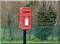 J3469 : Letter box, Newtownbreda, Belfast by Albert Bridge