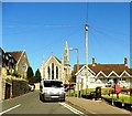 ST7593 : Tabernacle Pitch, Wotton-Under-Edge by nick macneill