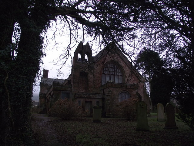 Church of St Leonard, Cleator