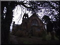 NY0113 : St Leonard's Church by Tim Glover