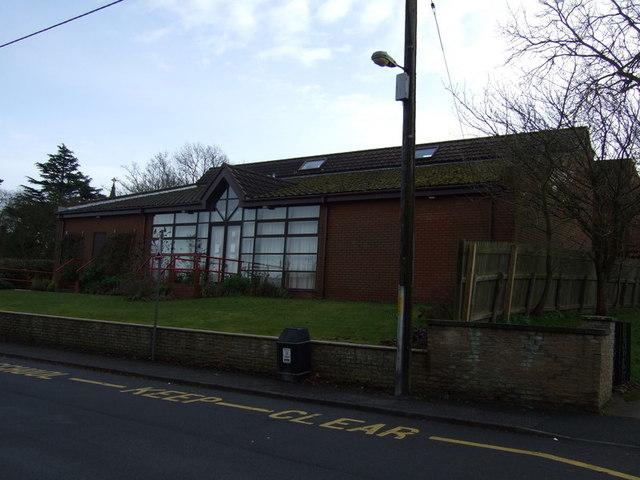 Kirklevington Village Hall