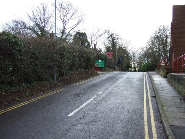 Pump Lane, Kirklevington