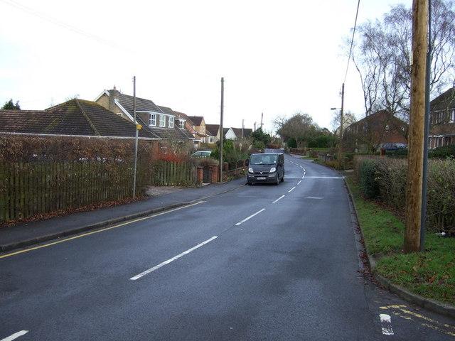 Forest Lane, Kirklevington