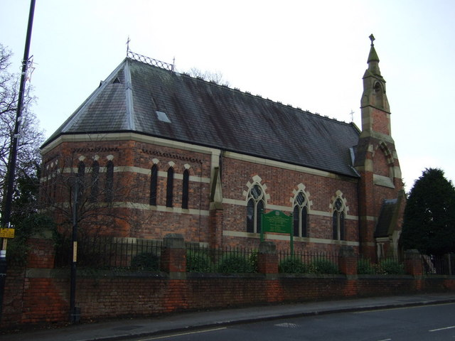 Catholic Church, Yarm