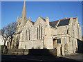 TQ3303 : St Mark's Church, Kemp Town by Paul Gillett