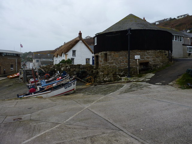 The Capstan House, Sennen Cove
