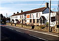 SO6000 : Blacksmiths Arms, Alvington viewed from the NE by Jaggery