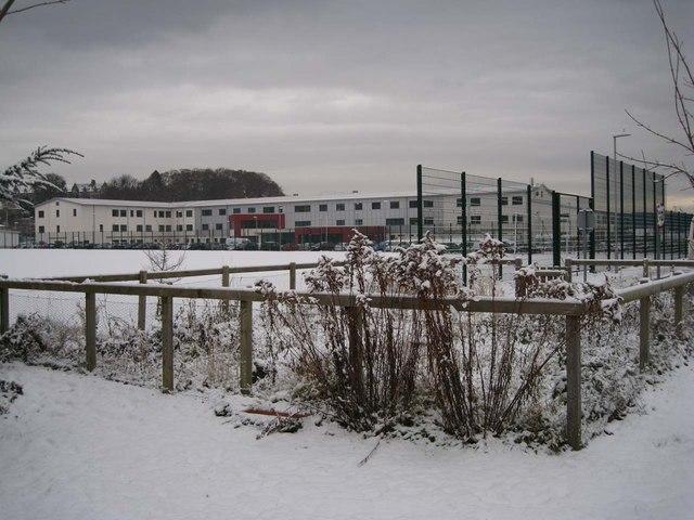 Millburn Academy