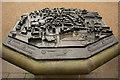 SK7954 : Tactile bronze model by Richard Croft