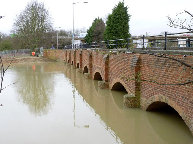 Cooke's Bridge