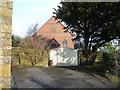 SO6276 : Bethel chapel, Foxwood by Jeremy Bolwell
