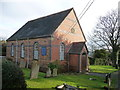 SO6276 : Bethel chapel at Foxwood on Hopton Bank by Jeremy Bolwell