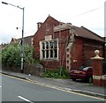 ST5376 : Former National School, Shirehampton, Bristol by Jaggery