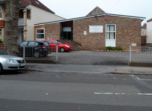 Shirehampton Baptist Church, Bristol