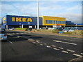 SO9996 : IKEA superstore by Philip Halling