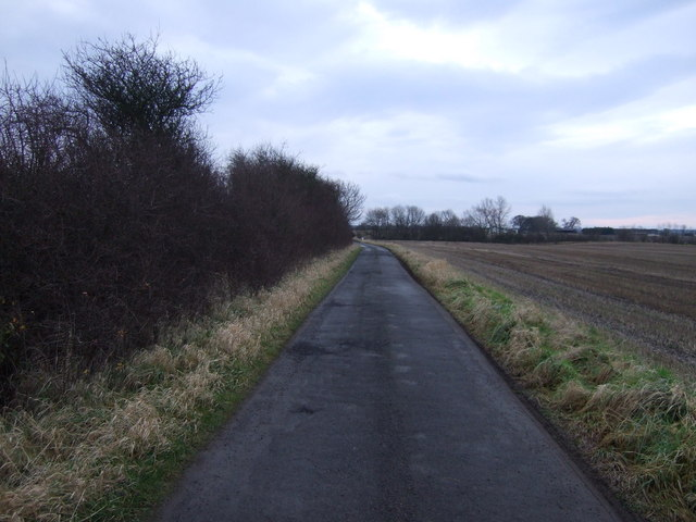 Track to Portknowle
