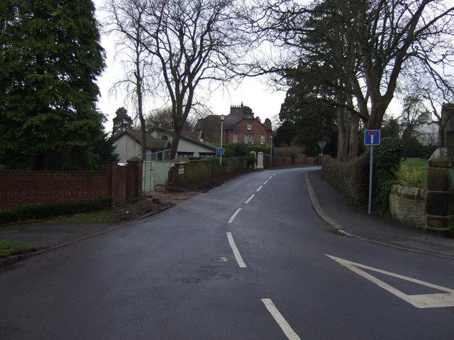 Church Lane, Middleton St.George