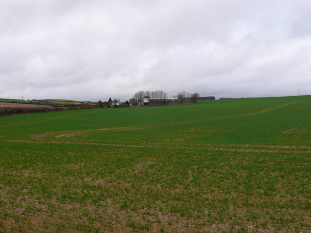 Haywards Farm
