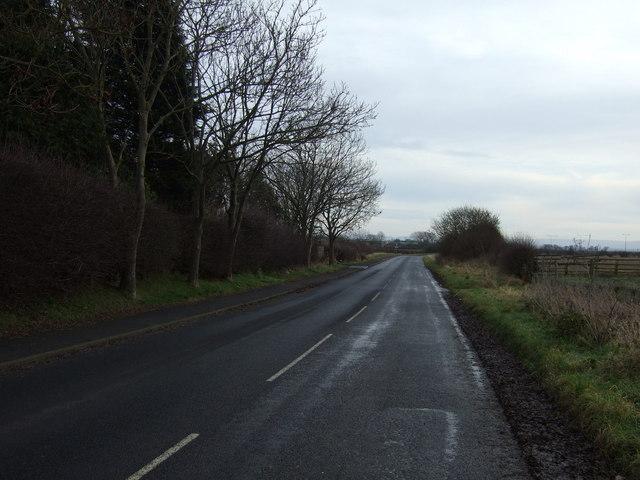 Stockton Road, Sadberge
