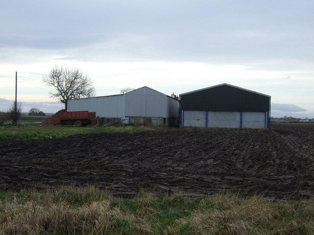 West Brocks Farm
